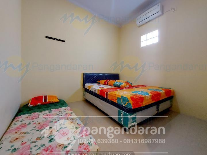 Tampilan Kamar 2 Lantai 2 Pondok Dona Pangandaran